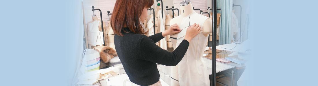 5. サンプル縫製・チェック