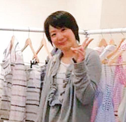 満井 奈美 さん