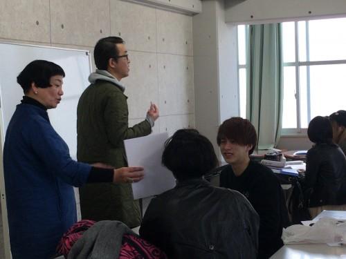 ★写真5どっちの顔がより、イケメン?!