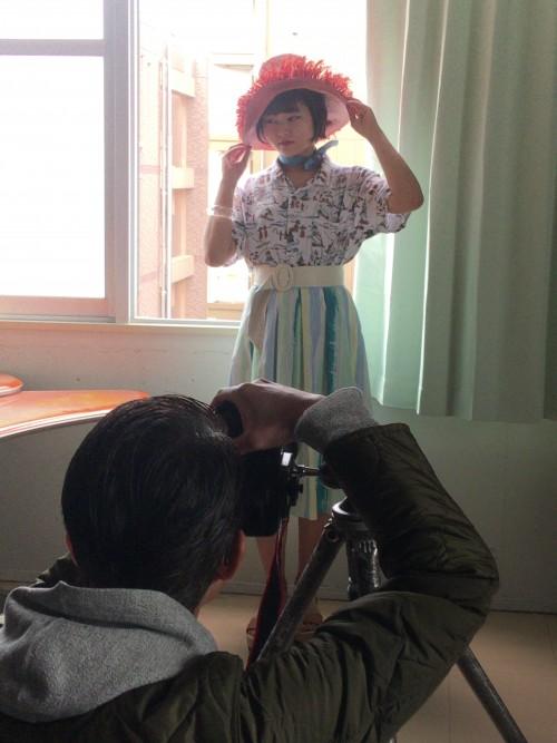 ★写真14いよいよ撮影!!!素敵!!!